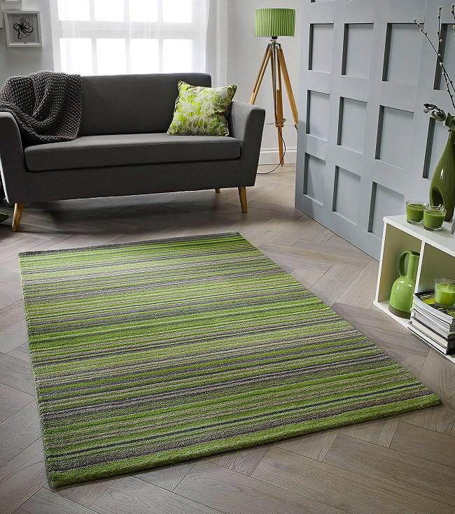 Carter Green Rugs On Sale