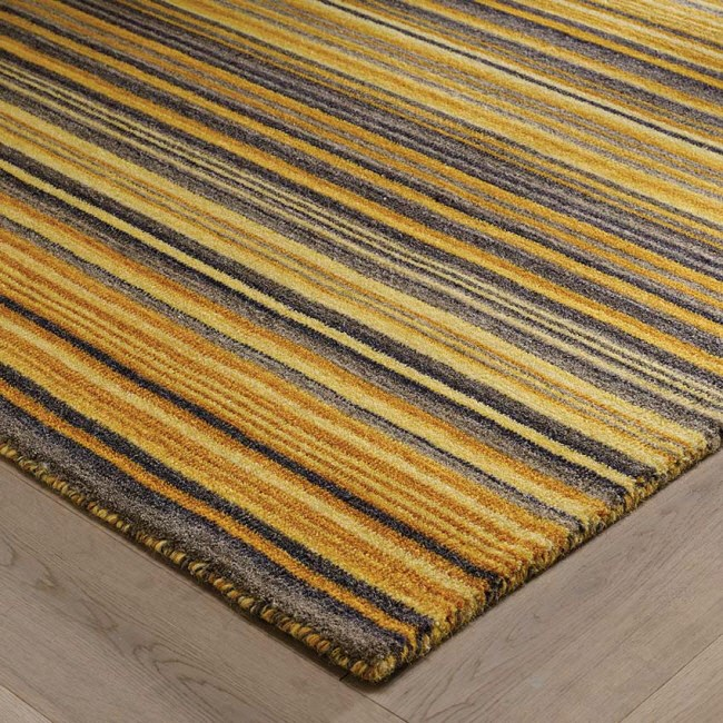 Yellow And Grey Hall Runners Free Uk Delivery Only 163 84