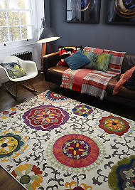 Colores Rugs COL01
