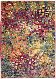 Colores Rugs COL11