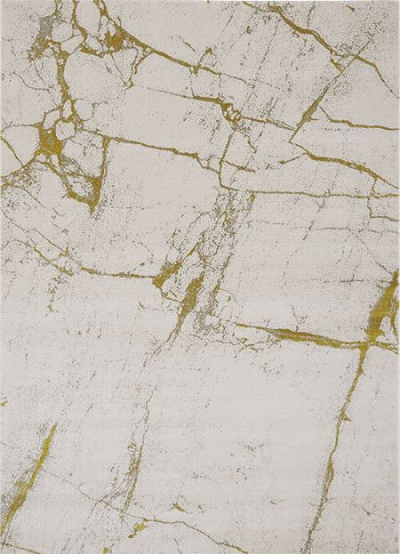 Cosmos Rug 01 Ochre Marble Free Delivery Expressrugs