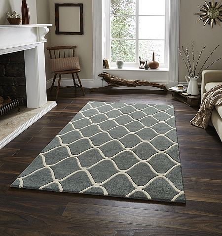 Elements Rug Blue El65 From Only 163 159 99