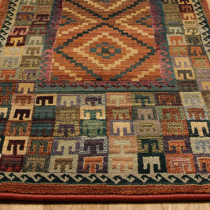 Gabbeh Hall Runner 51c Stylish Hall Runners Only 163 79