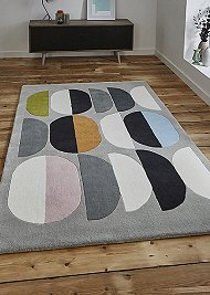 Inaluxe Rug Composition IX06