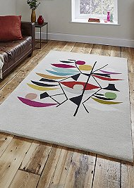 Inaluxe Rug Shipping News IX10