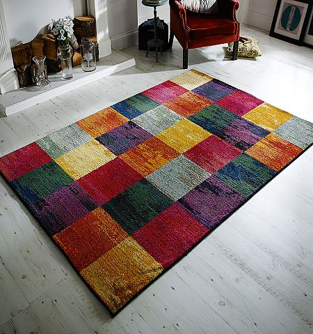 Kaleidoscope Rugs 566c On Sale From Only 163 94