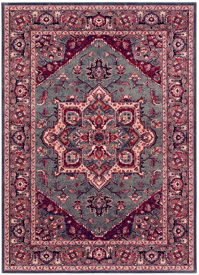 Kashqai Rugs 4354 401 Traditional Wool Rugs Runners From 163 140