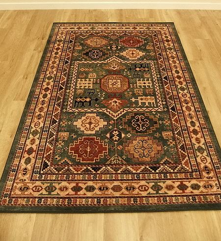 Kashqai Rugs 4306 400 Traditional Wool Rugs And Runners