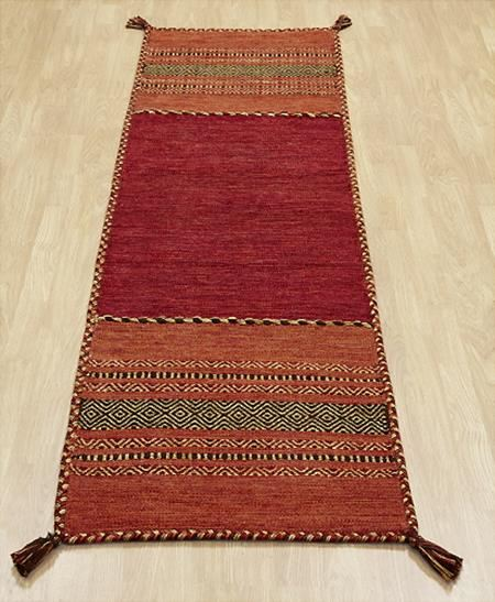 Kelim Red Runner Kelim Flatweave Hall Runners On Sale