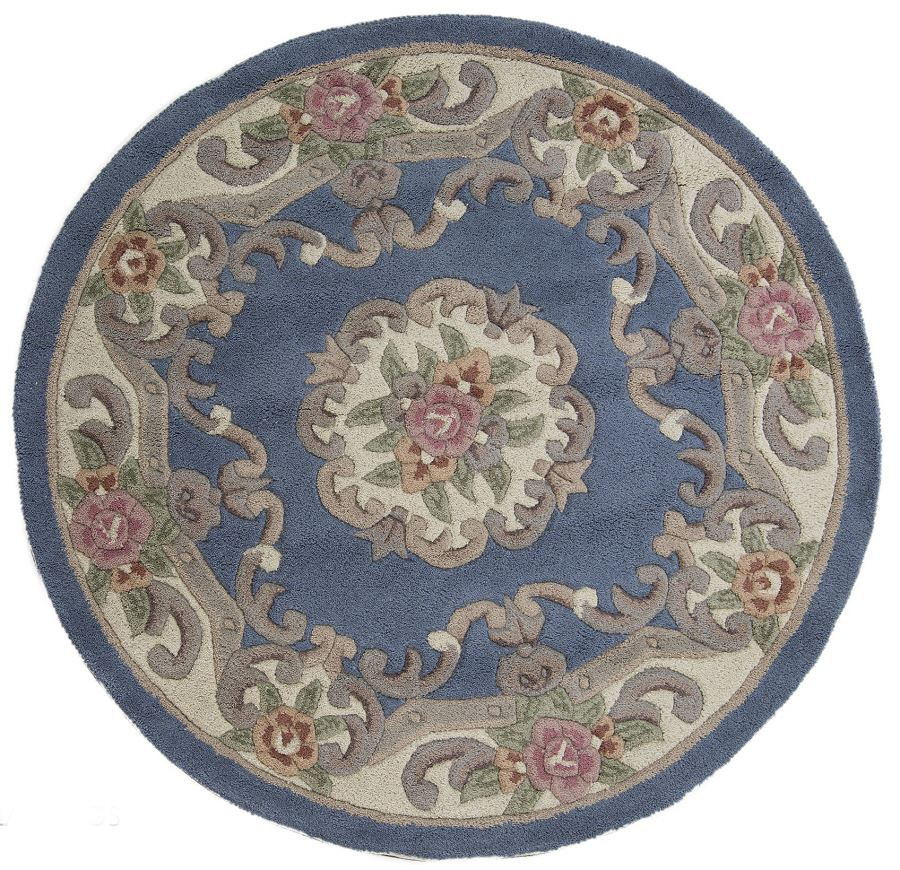 Chinese Rugs Lotus Blue From 163 40 00