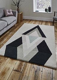 Michelle Collins Rug Time to Reflect MC19