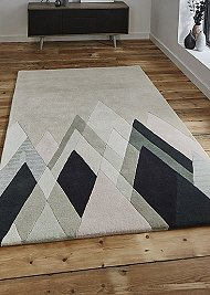 Michelle Collins Rug Stand Tall MC21