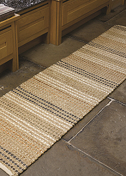 Sisal Jute Natural Fibre Hall Runners Free Delivery To