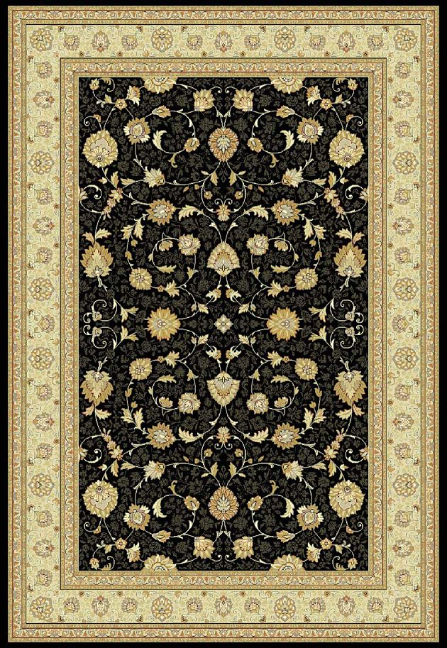 Noble Art Rug 6529 090 Black On Sale Now From Only 163 45