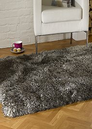 Pearl Rug Brown