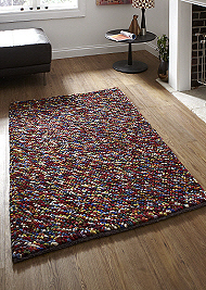Pebbles Rug Multi