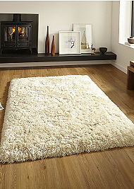 Polar PL95 Cream Rug