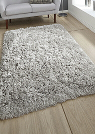 Polar PL95 Light Grey Rug
