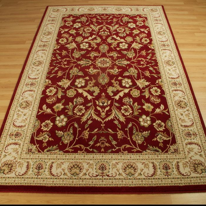 Royal Classic Rug 636R Traditional Wool Rugs On Sale From £89
