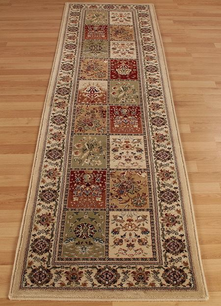 Royal Classic Hall Runner 231i Traditional Rugs