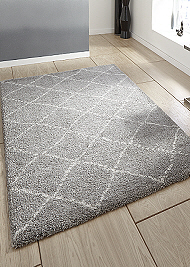 Royal Nomadic 5413 Rugs Grey Cream
