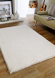 Softness Cream Rugs