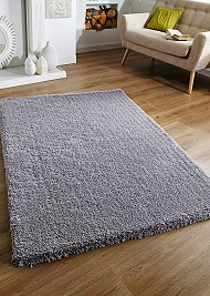 Softness Grey Rugs