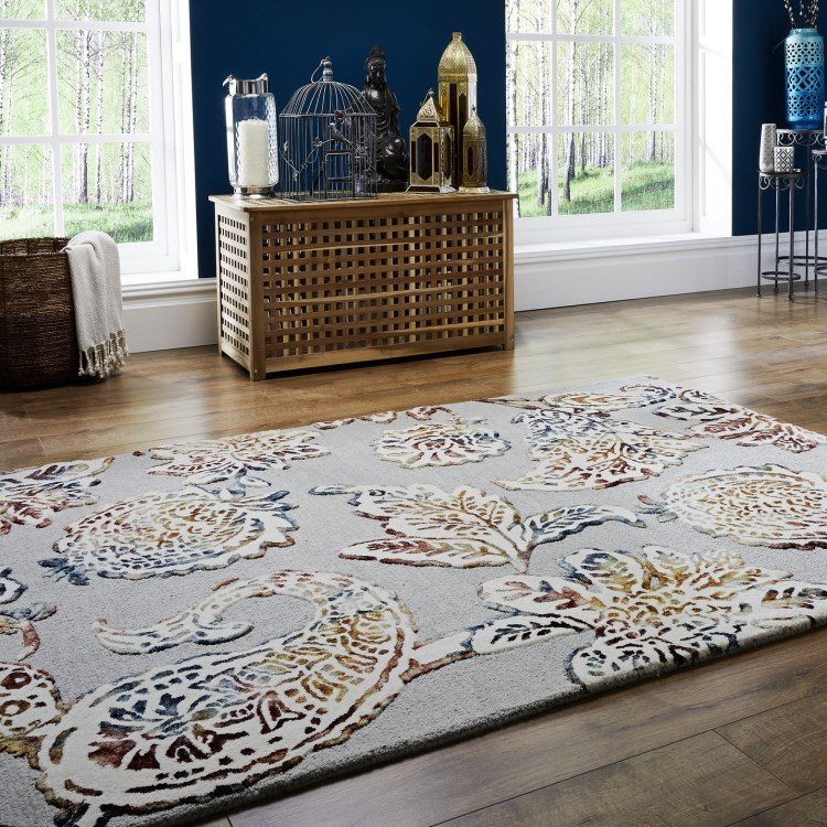 Soho Sirius Rug From Luxmi Rugs Free Uk Delivery