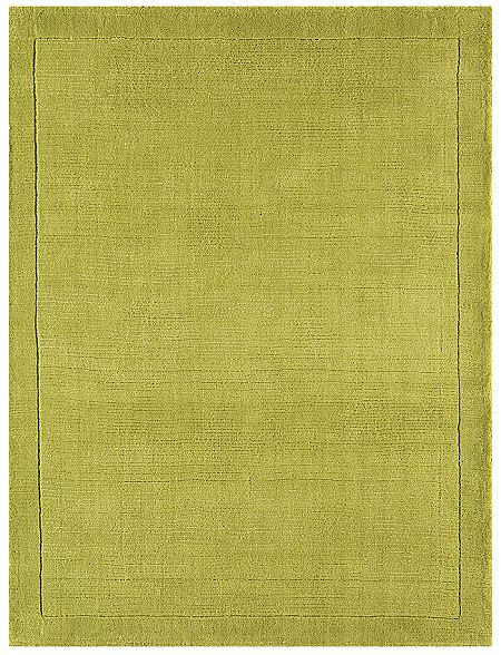 York Green Rug Plain Green Wool Rugs From Only 163 33